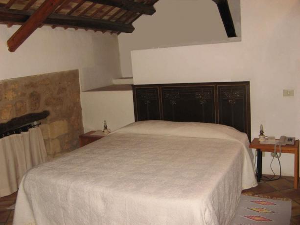 Camera Tradizionale Siciliana a Trapani