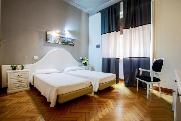 Hotel B&B Piazza di Spagna Roma