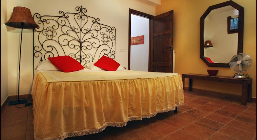 Appartamento Tresino con 2 camere per 4 persone