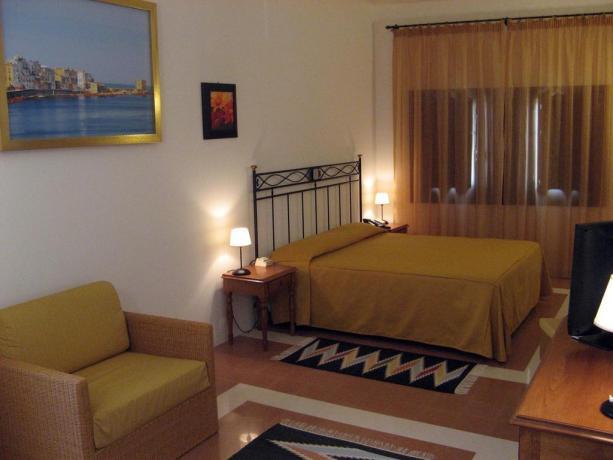 Appartamento a San-Vito-Lo-Capo ideale per Coppie