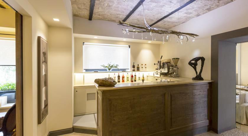 Sala Bar ideale per piacevoli serate