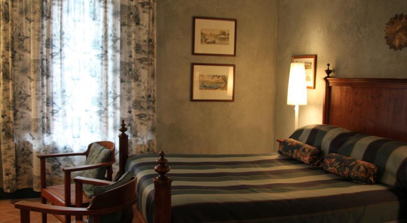 Relais a Todi con Camere Suite e Piscina