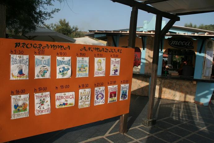 Animazione per Adulti e Bambini a Tropea