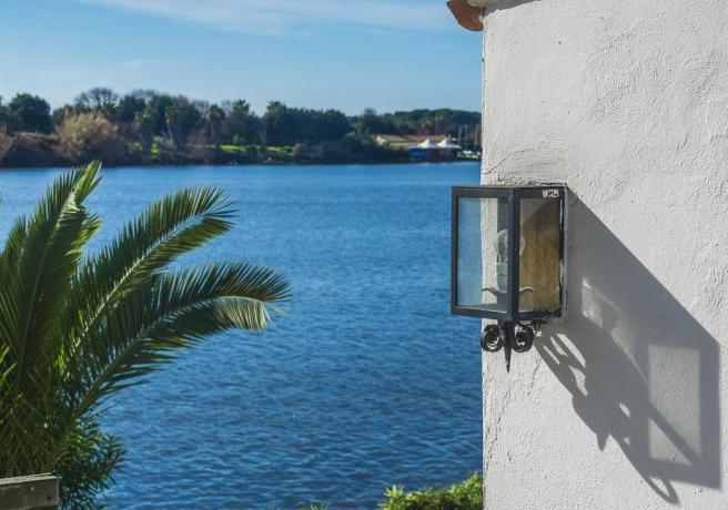 Albergo vicino Sabaudia, vista Lago ideale per Birdwatching