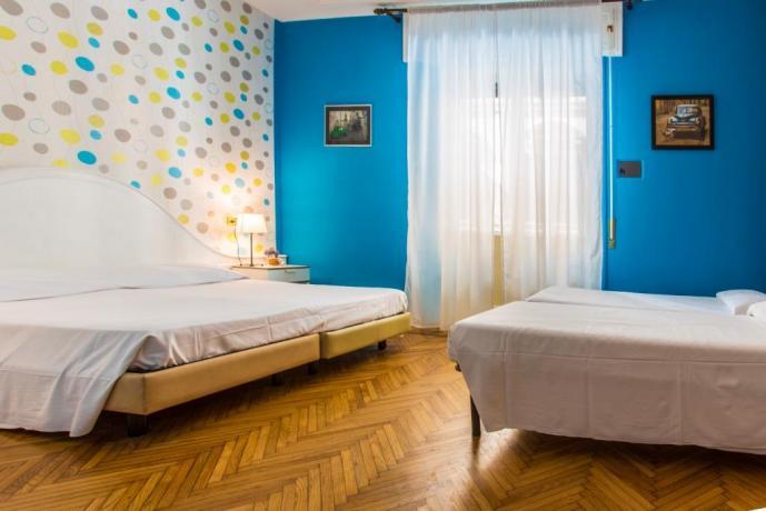B&B Roma Centro Ideale per Gruppi e Scolaresche