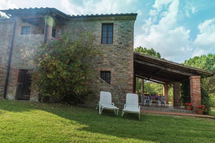 Casa Vacanza in Umbria ideale per famiglie