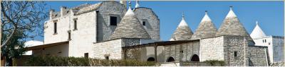 Agriturismo con Ristorante nel cuore della Puglia