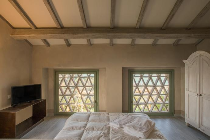 Suite con Sauna in Umbria