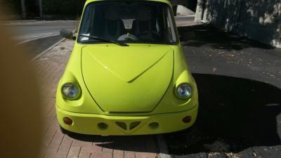 Microcar in vendita Perugia, Foligno, Assisi