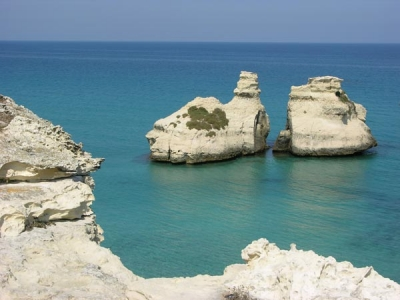 Torre dell'Orso  Bear-tower