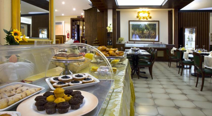 Hotel con Ristorante a Chianciano Terme