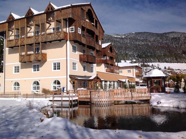 Hotel vicino la Valsugana in Trentino