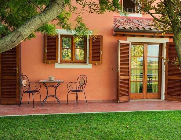 Agriturismo vicino Pisa con Appartamenti
