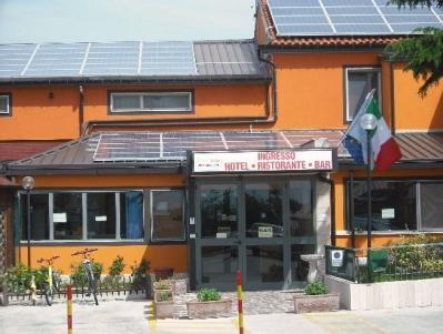 Eco-Friendly: Impianto Fotovoltaica con 20Kwp