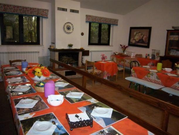 Affitti Vacanza, Piscina e Salone per Feste - Residenza Ponte Fassia