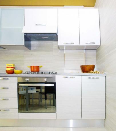 Appartamenti Vacanza con Angolo Cottura sul mare ionio
