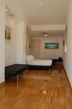 Hotel con appartamenti moderni a Fondi nel Lazio