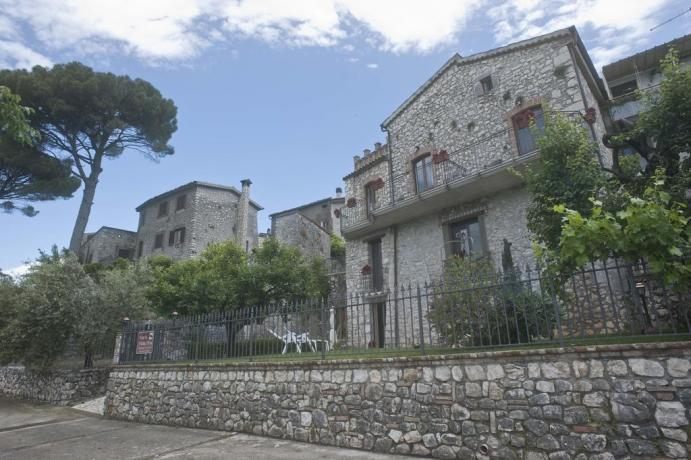 Bed and Breakfast vicino Gaeta