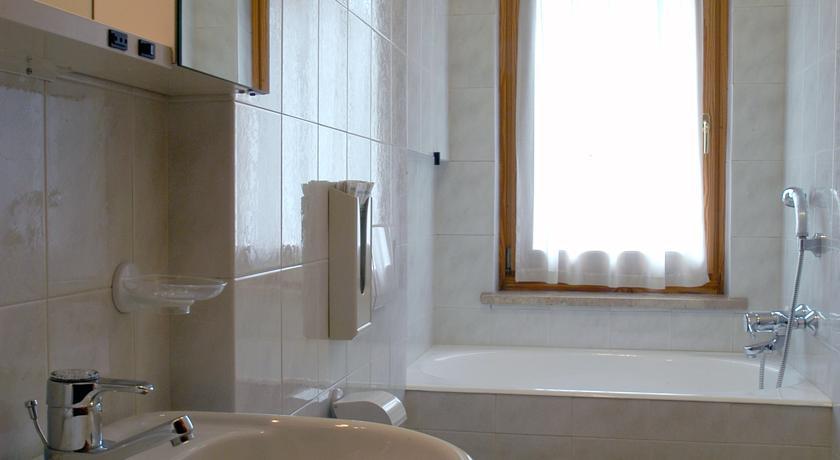 Servizi privati in camera per gli ospiti