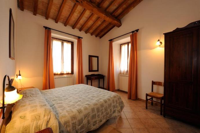 Appartamenti con 2 camere da letto