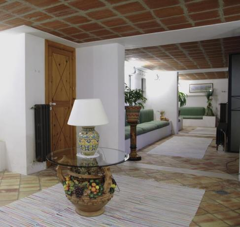 Hotel tipico Siciliano