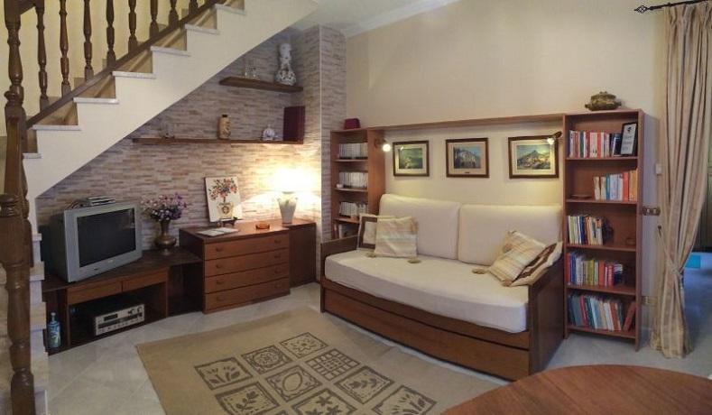 Appartamenti Vacanza Tramonti Salerno