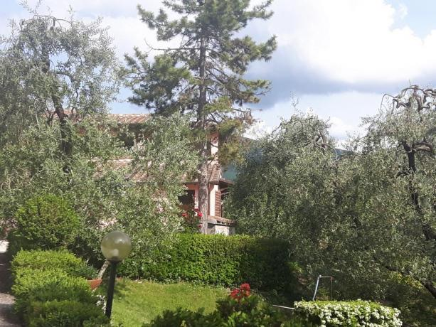 Agriturismo in Valnerina a Ferentillo