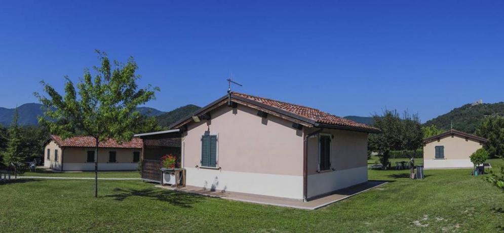 Cottage per Vacanze indipendenti Lago Piediluco