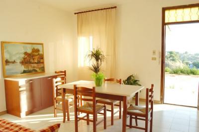 Appartamenti per 4-6 persone