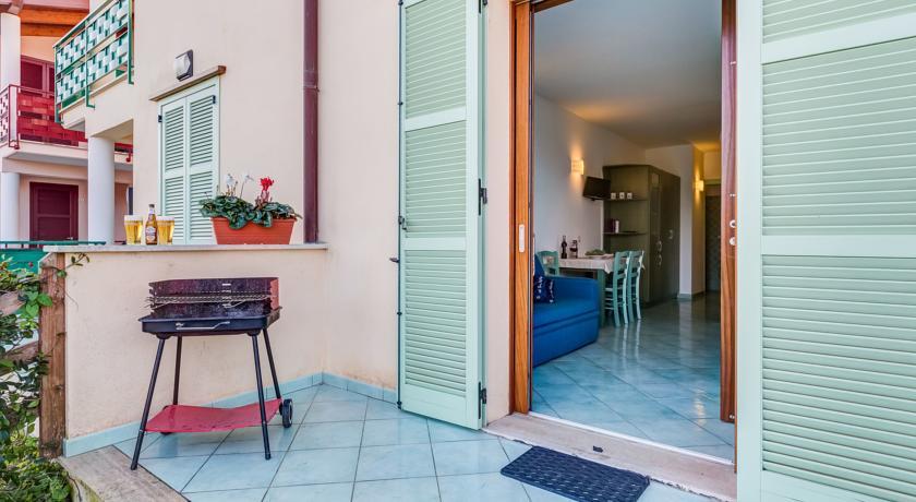 Appartamenti dotati di ogni comfort al Circeo