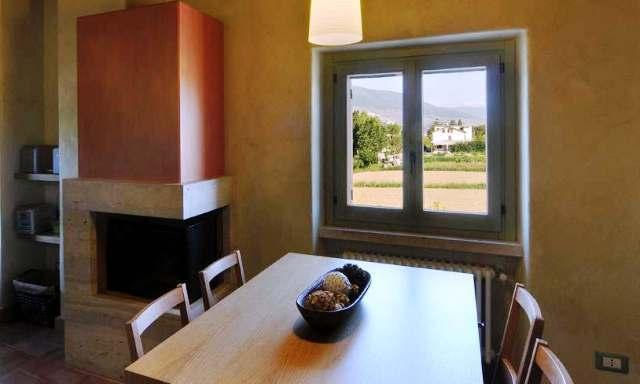 Appartamento monolocale con angolo cottura
