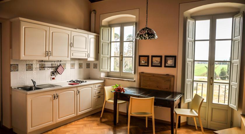 Loft Perugino con cucina attrezzata
