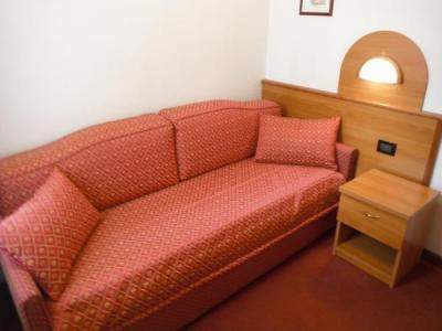 Divano letto, Hotel ideale per famiglie
