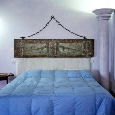 Camera matrimoniale Appartamento San Martino