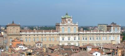 Stay near The Baroque Ducal Palace of Modena