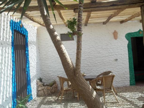 Villaggio Sicilia a pochi km da Lampedusa