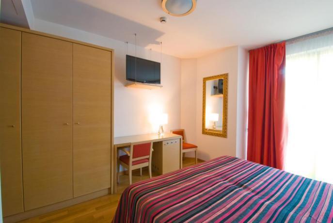 Appartamenti con Tv e balcone, Riva del Garda