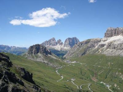 Enjoy wonderful landscapes, trekking or relaxing walks