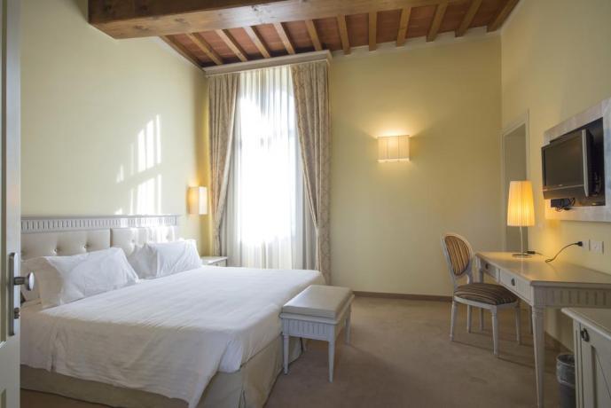 Lastminute camera e colazione Toscana, vicino San Gimignano