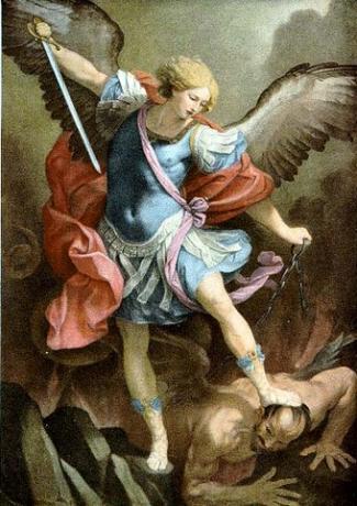 Saint Michael, Visit the Sanctuaries of Apulia