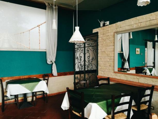 Hotel con ristorante, wifi, parcheggio ad Altopascio
