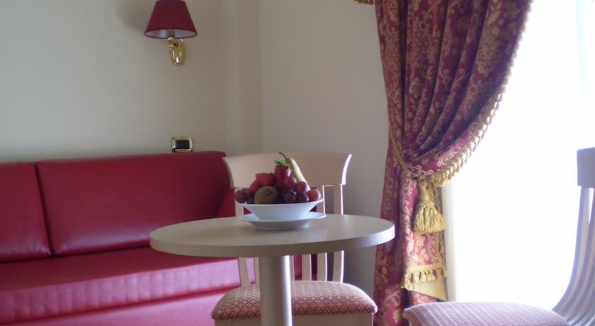 Suite per Famiglie e Ristorante vicino Mare Abruzzo