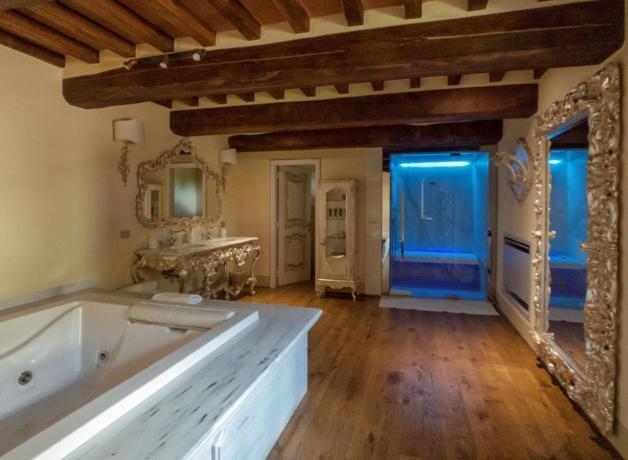 Suite Spa Exclusive