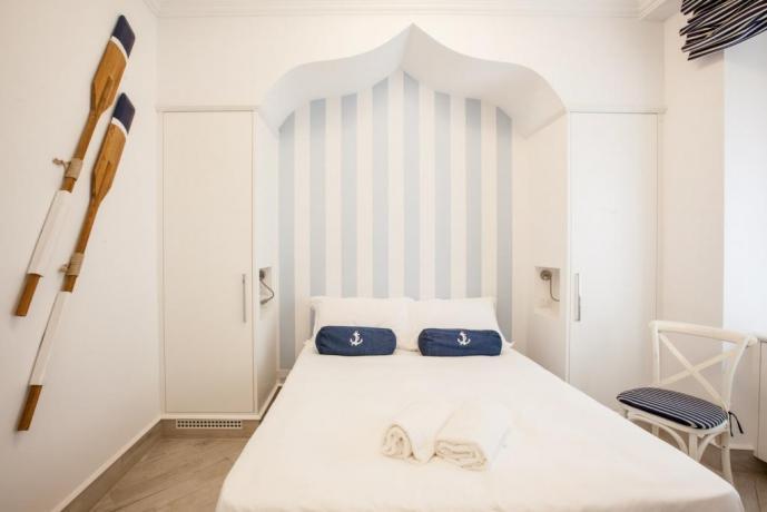 Standard Dependance hotel Finale Ligure