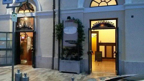 Ristorante ideale per Gruppi in Assisi The-Beautiful-Station