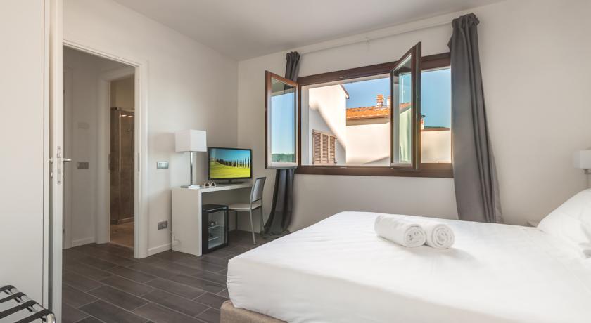 Appartamento con 2 camere da letto Resort Firenze