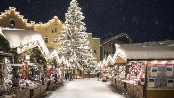 Weekend a Bolzano per periodo natalizio