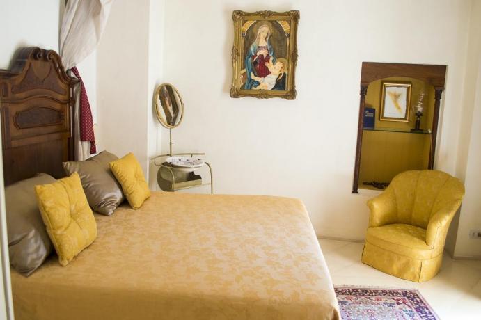 Hotel**** suite nel Salento a Galatina Lecce