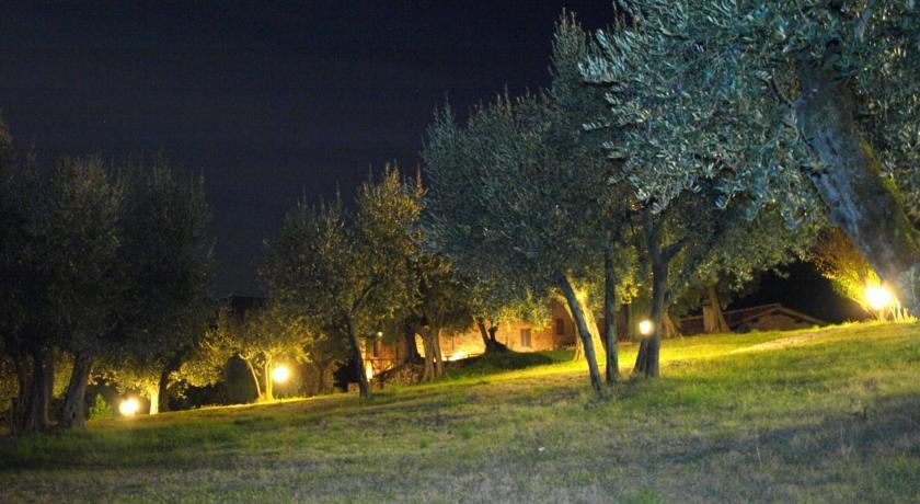 Casale agrituristico appartamenti vacanza Perugia