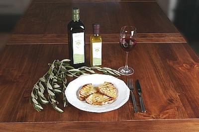 Degustazione prodotti tipici dell'Umbria